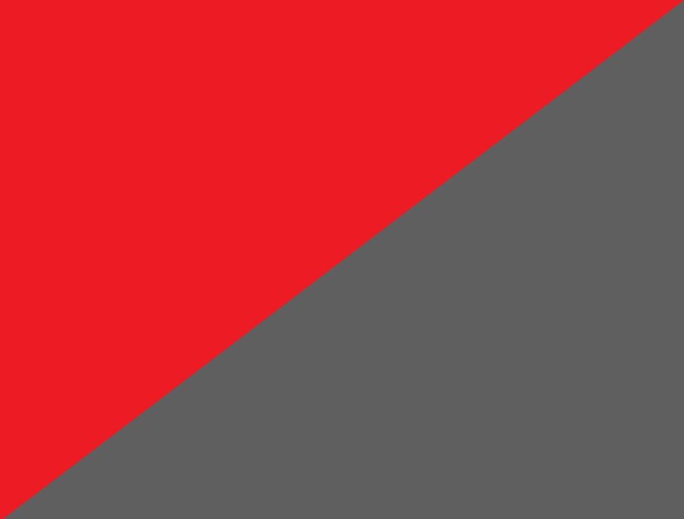 hi-vis rot/dunkelanthrazit