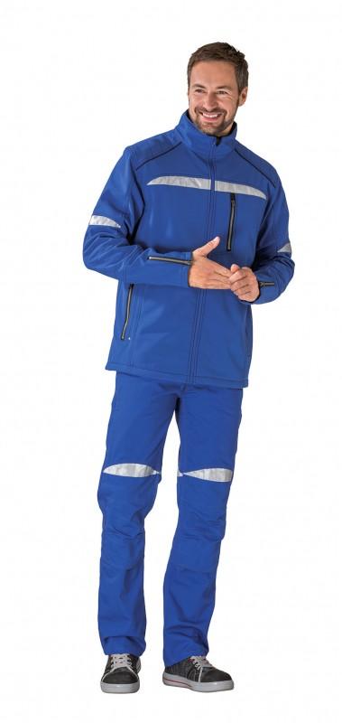 DuraWork Arbeitskleidung Softshelljacke