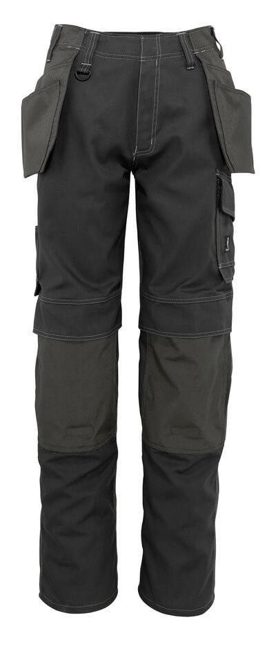 MASCOT® Springfield Handwerkerhose Größe 90C48, dunkelanthrazit