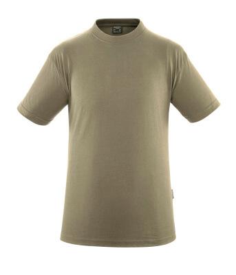 MASCOT® Java T-shirt Größe XL ONE, hellkhaki