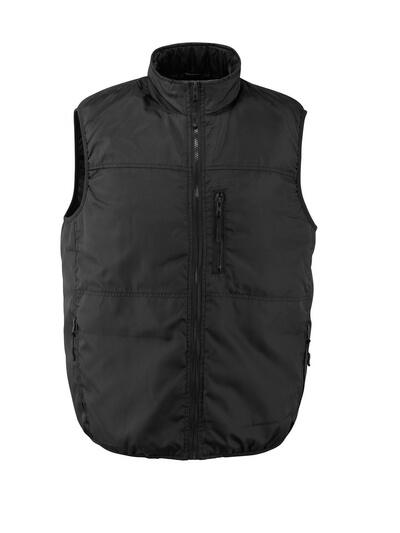 MASCOT® Vilada Weste Größe XL, schwarz