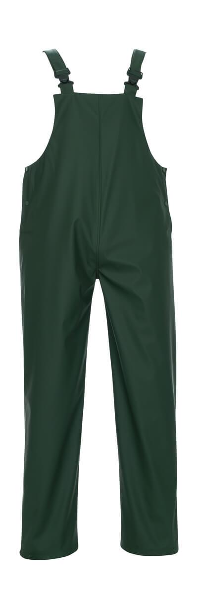 MASCOT® Swansee Regenlatzhose Größe 3XL, grün