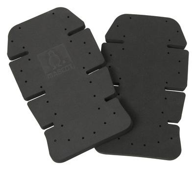 MASCOT® Likasi Knieschutz Größe PAI, schwarz