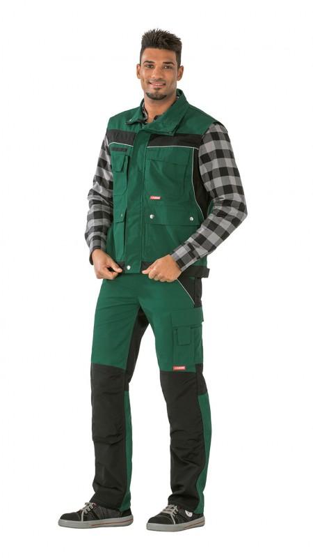Plaline Arbeitskleidung Weste