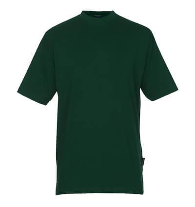 MASCOT® Java T-shirt Größe 4XLONE, grün