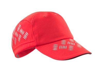 MASCOT® Ripon Cap Größe ONE, hi-vis rot