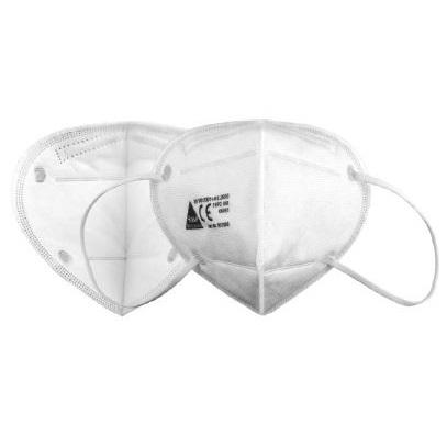 Atemschutzmaske FFP2 (KN95) ohne Ventil