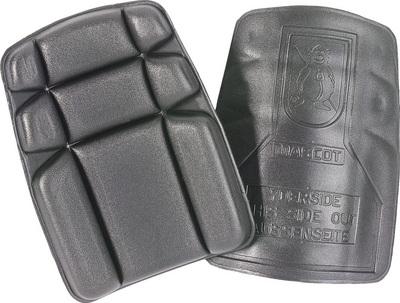 MASCOT® Grant Knieschutz Größe PAI, grau-meliert