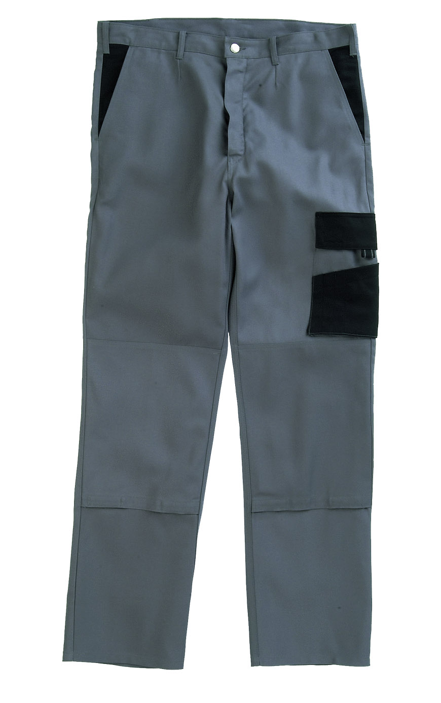 Basic Cotton Color Bundhose