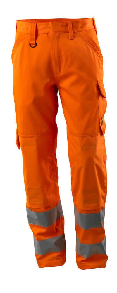 MASCOT® Geraldton Hose Größe 90C62, hi-vis orange