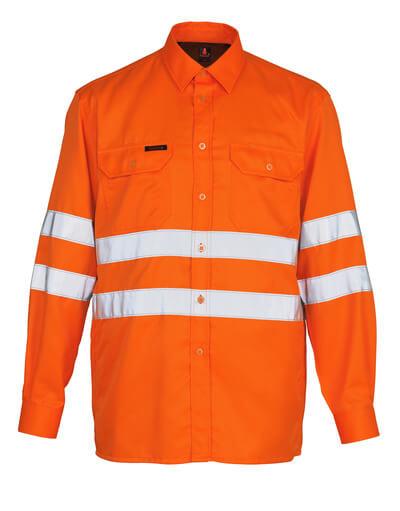 MASCOT® Jona  Größe 43-44, hi-vis orange