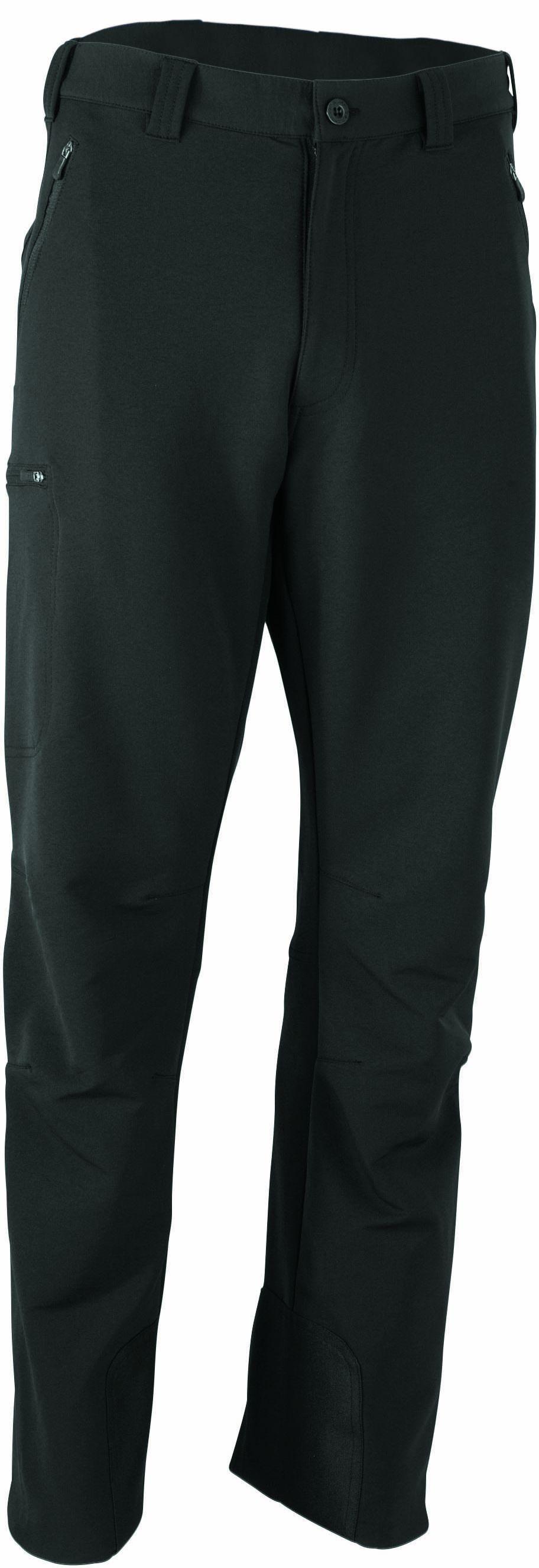Stretchhose, einfach zu Shorts abzippbar