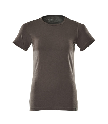T-Shirt, Damen, Sustainable T-shirt Größe L ONE, dunkelanthrazit