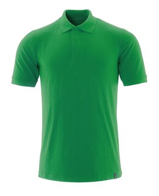 Polo-Shirt, moderne Passform, ProWash® Polo-shirt Größe S ONE, grasgrün