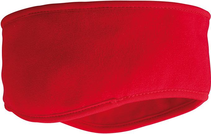 Wärmendes Microfleece Stirnband mit verbreiterter Ohrenpartie und Zwischenfutter aus Thinsulate™