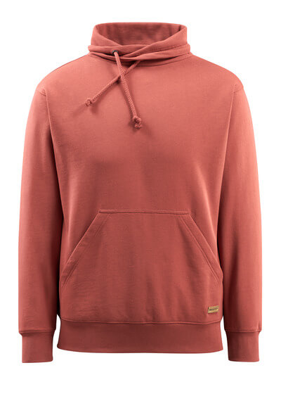 MASCOT® Soho Sweatshirt Größe 2XL, rostbraun