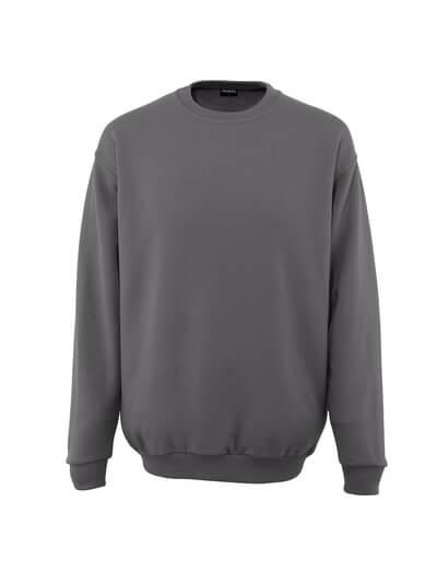 MASCOT® Caribien Sweatshirt Größe 3XL, anthrazit