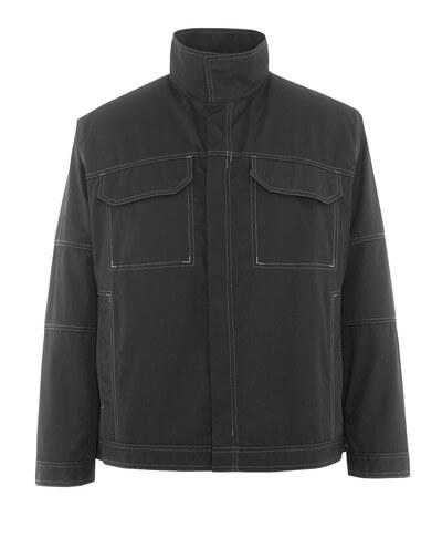 MASCOT® Rockford Arbeitsjacke Größe XL, schwarz