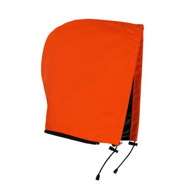 MASCOT® MacAllen m. RV Kapuze Größe ONE, hi-vis orange