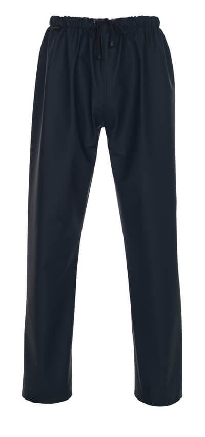 MASCOT® Riverton Regenhose Größe XL, marine