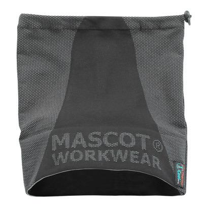 MASCOT® Halden Halswärmer Größe ONE, schwarz