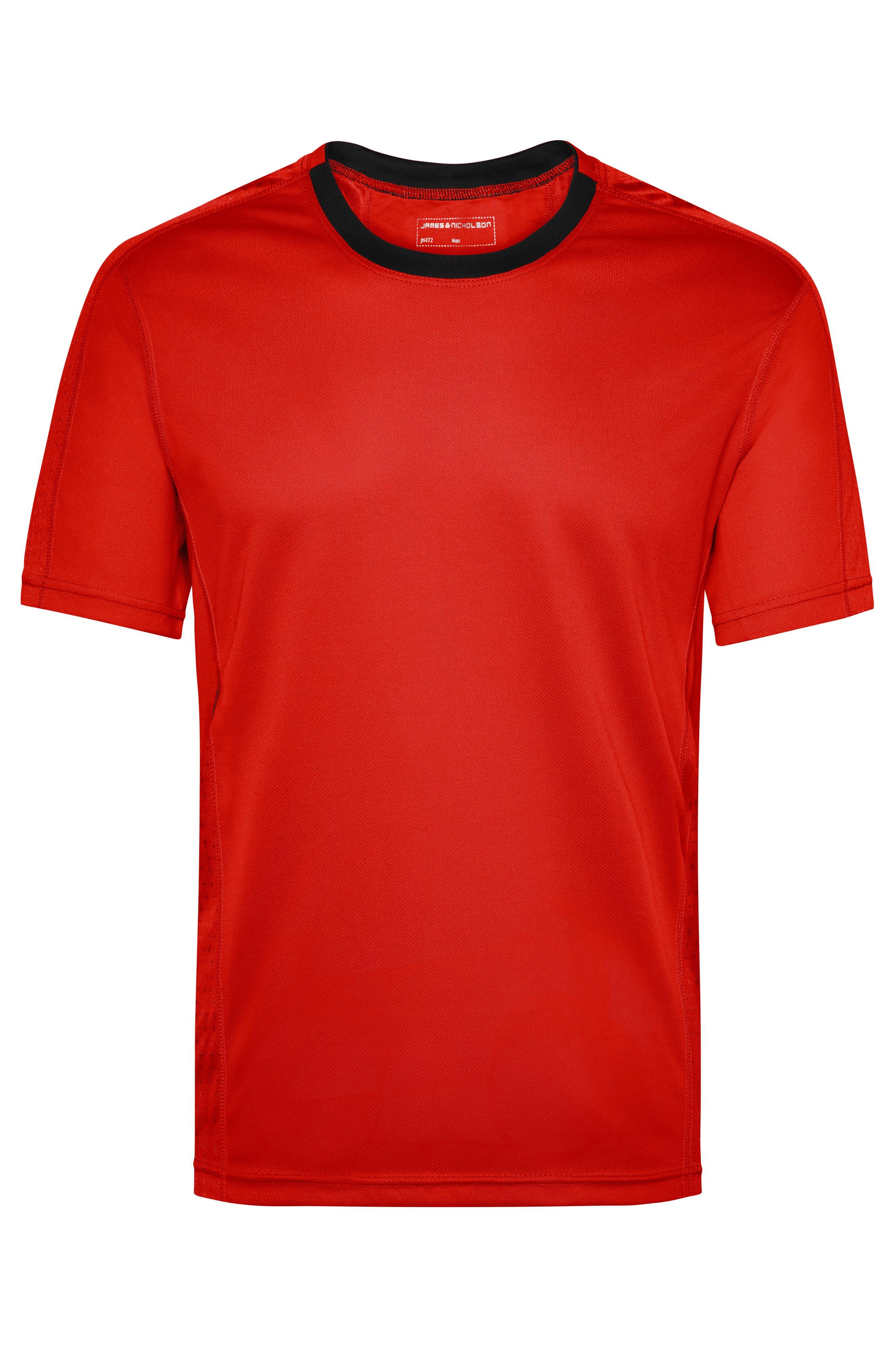 Atmungsaktives Lauf-Shirt