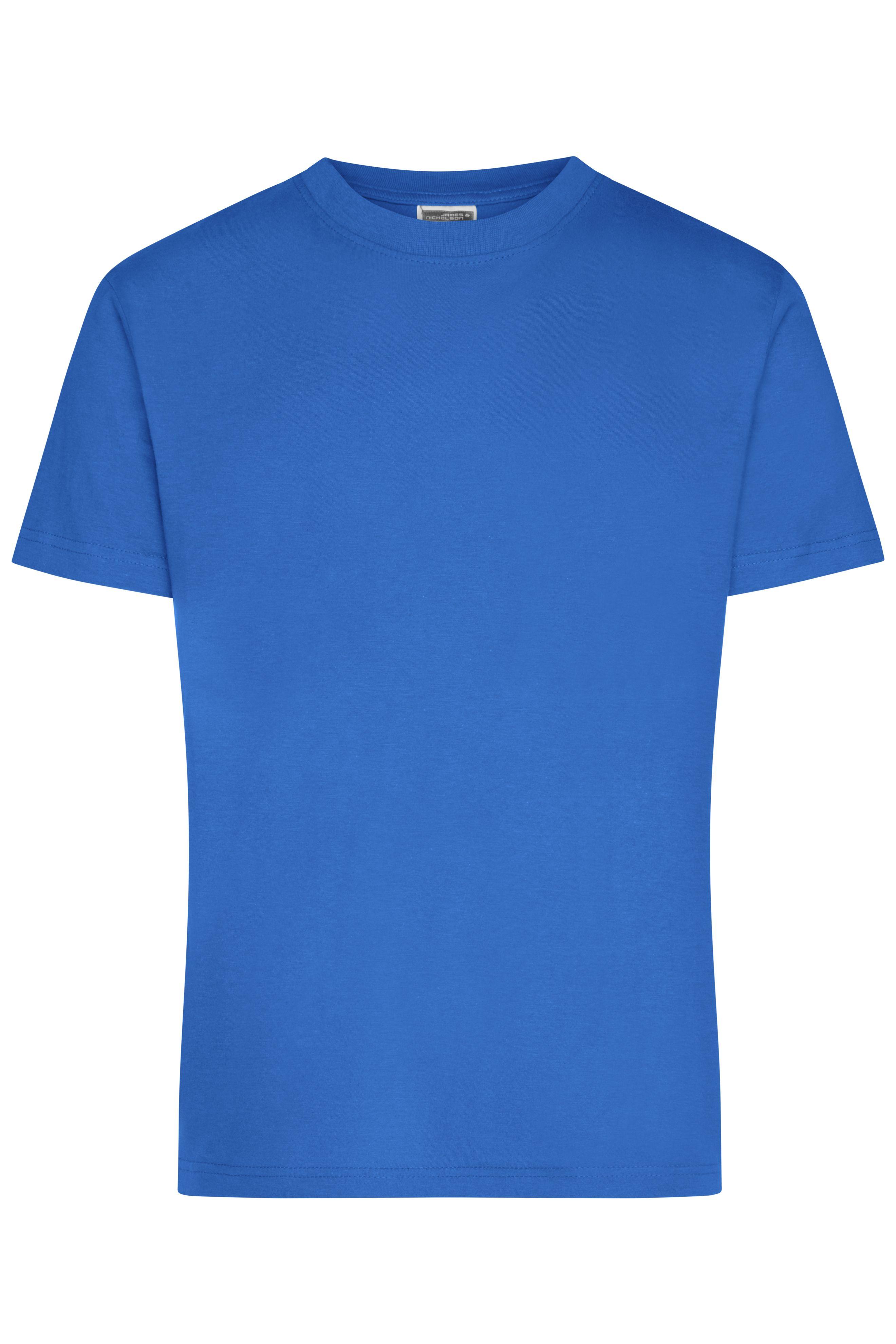 T-Shirt aus Single-Jersey