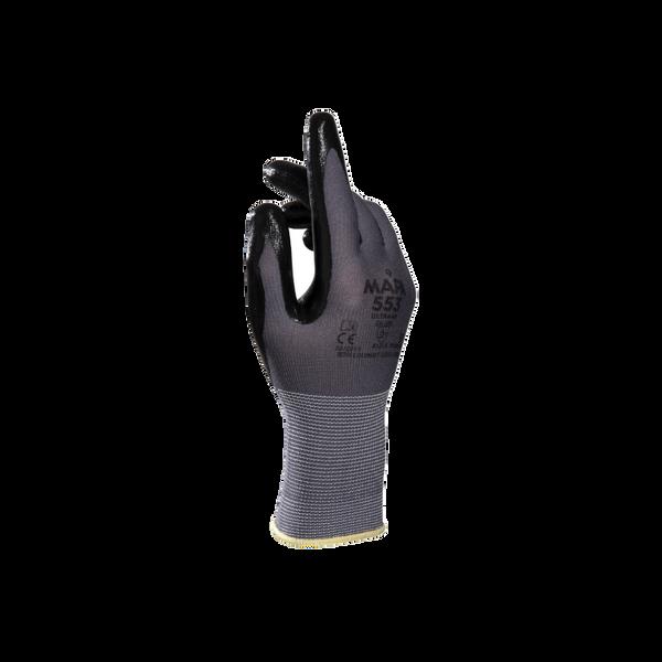 5-Fg.-Handschuh Ultrane 553