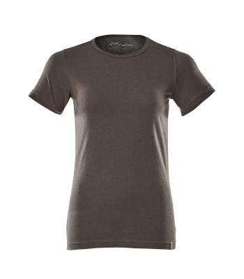 T-Shirt, Damen, Sustainable T-shirt Größe L ONE, dunkelanthrazit