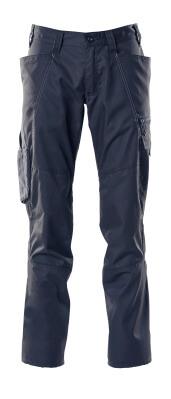 Hose, extra leicht Hose Größe 82C60, schwarzblau