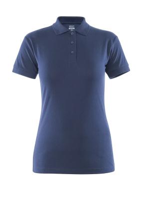 MASCOT® Grasse Damen Polo Shirt Größe XS, marine