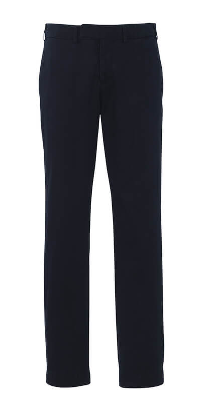 MASCOT® Larisa Hose Größe 82C47, schwarzblau