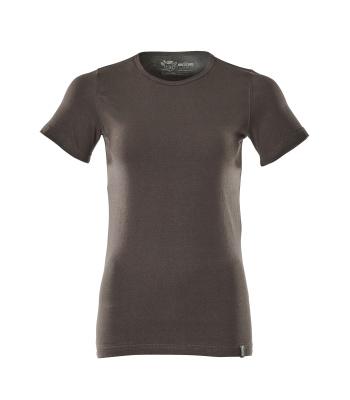 T-Shirt, Damen, Sustainable T-shirt Größe M ONE, dunkelanthrazit