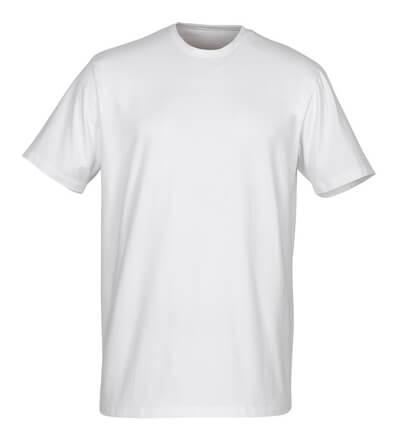 MASCOT® Argana Unterhemd Größe S, weiss
