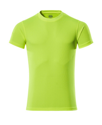 MASCOT® Calais T-shirt Größe XL, hi-vis gelb