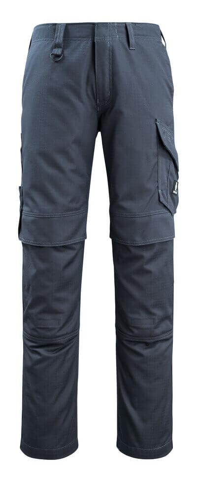 MASCOT® Arosa Hose Multisafe Größe 90C54, schwarzblau