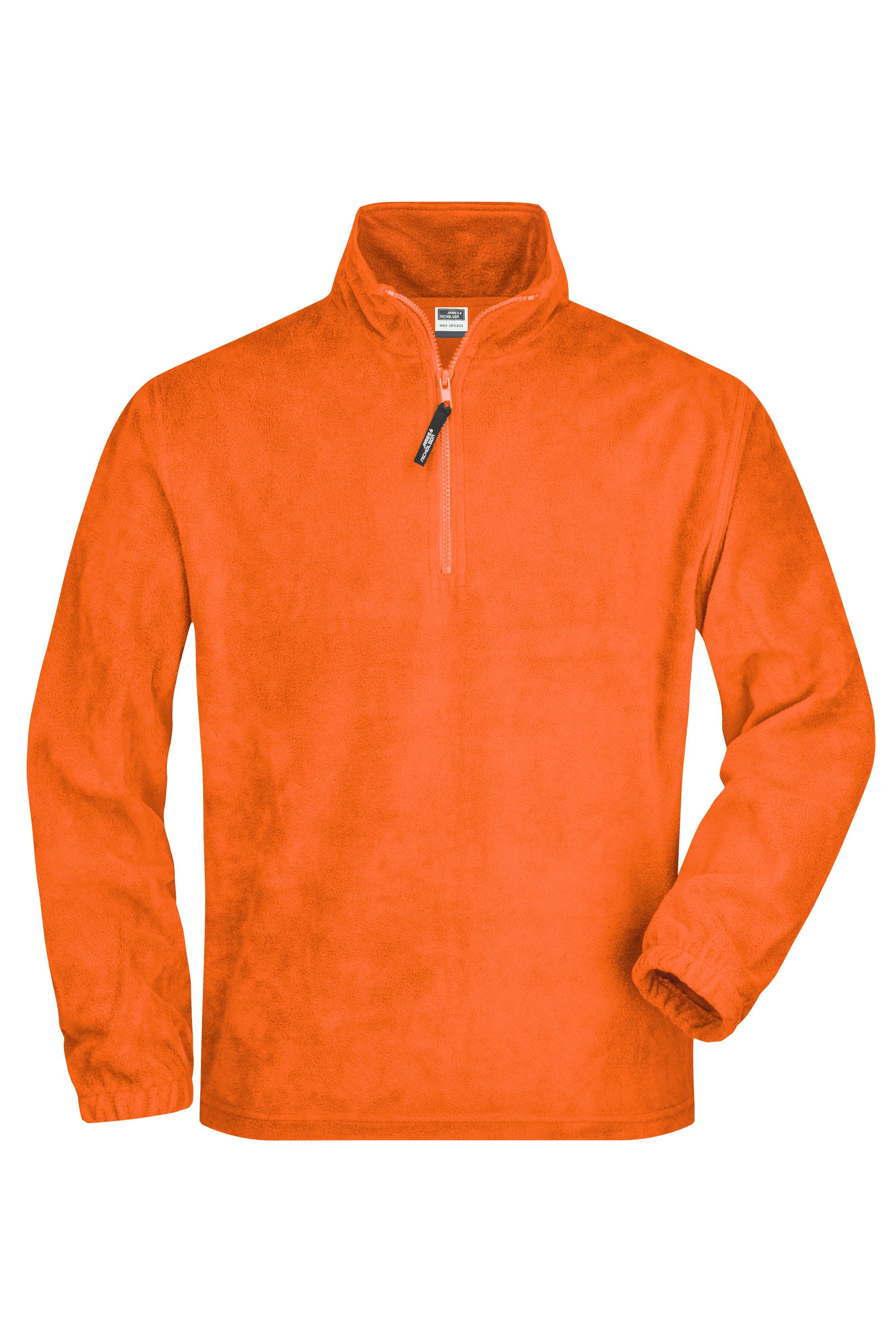 Sweatshirt in schwerer Fleece-Qualität