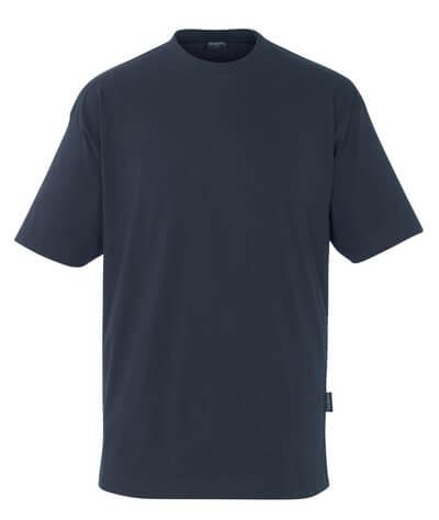 MASCOT® Java T-shirt Größe XL TEN, schwarzblau