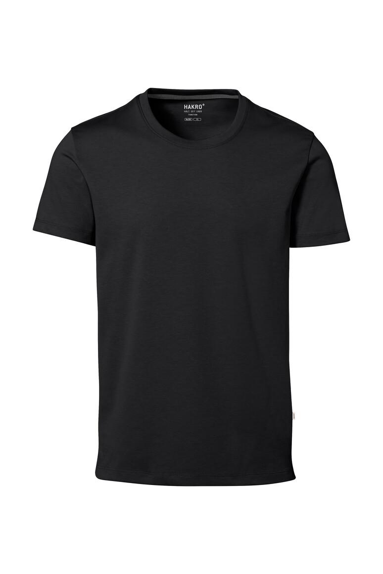 HAKRO Cotton Tec T-Shirt