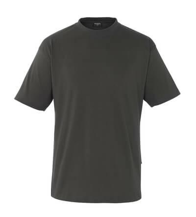 MASCOT® Java T-shirt Größe 2XLTEN, dunkelanthrazit