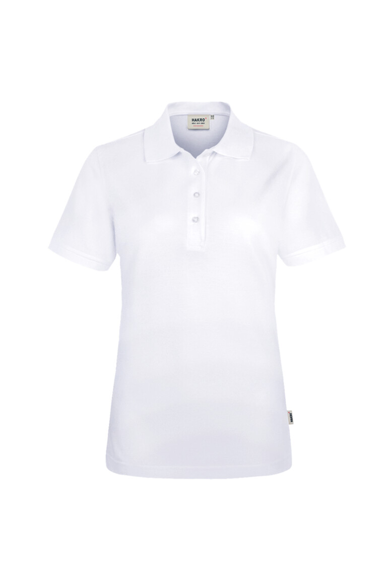 HAKRO Damen Poloshirt Mikralinar®