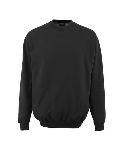 MASCOT® Caribien Sweatshirt Größe XL, schwarz