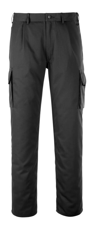 MASCOT® Orlando Servicehose Größe 90C49, schwarz
