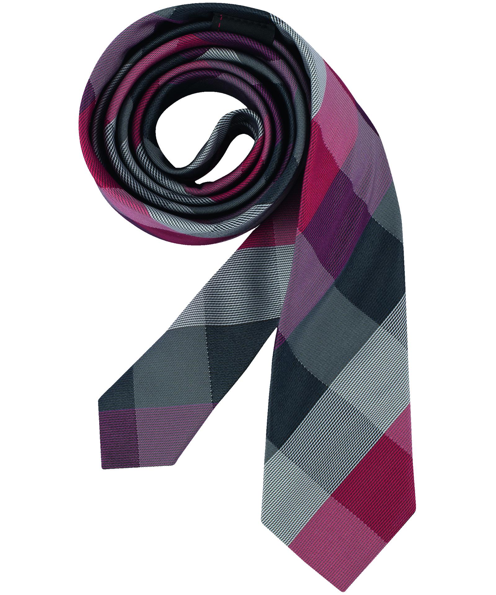 6918 9700 Krawatte Slimline