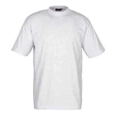 MASCOT® Java T-shirt Größe 2XLTEN, hellgrau-meliert