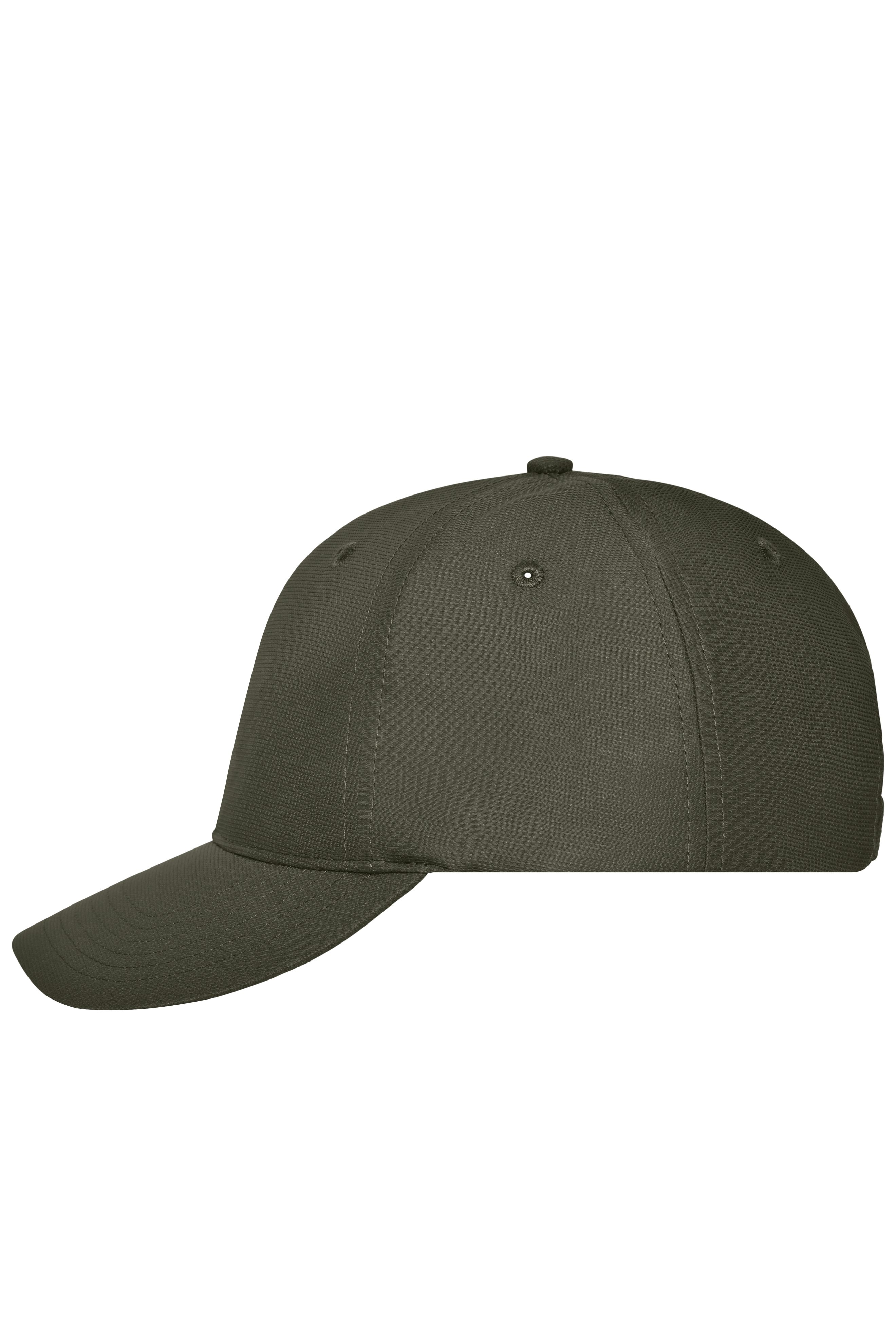 6 Panel Sun-Protection Cap