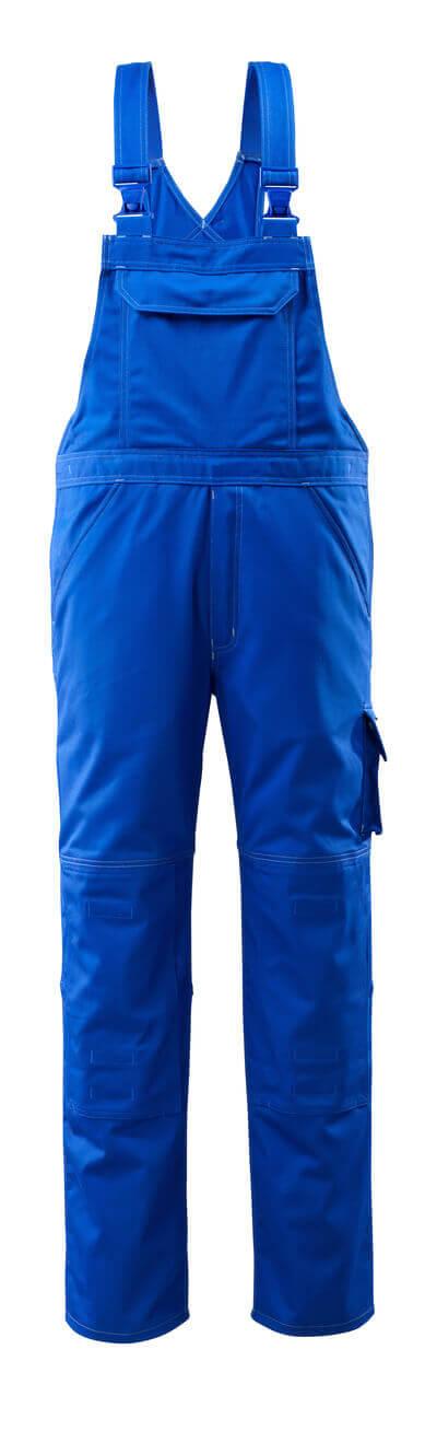MASCOT® Lowell Latzhose Größe 90C58, kornblau