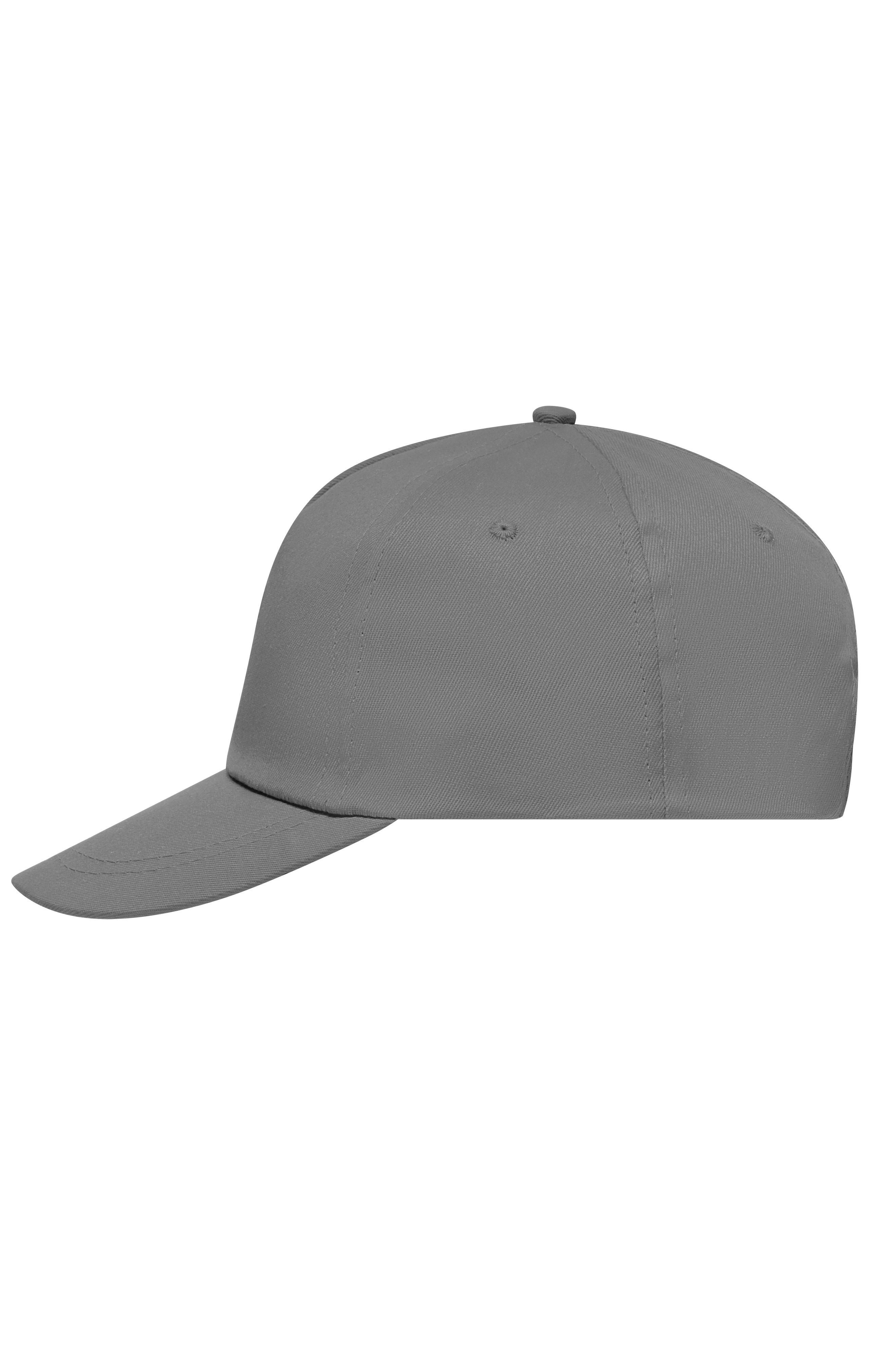 Promo Cap mit leicht laminiertem Frontpanel