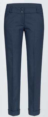 Damen - Hose Slim Fit