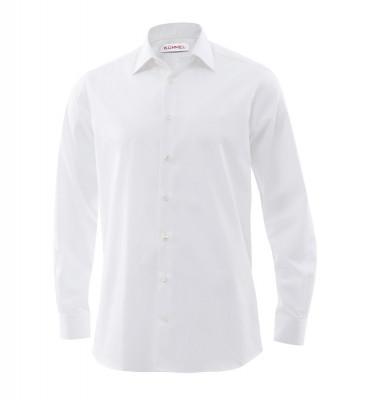 Herrenhemd Basic